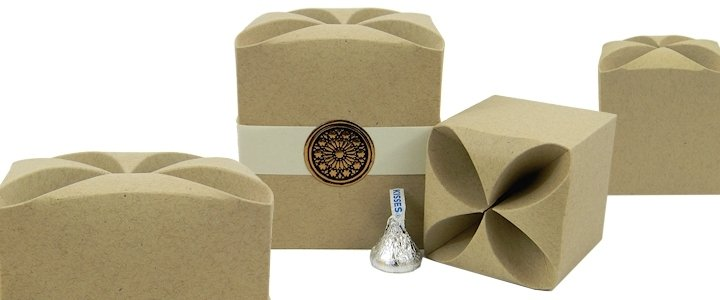 bulk pricing for favor boxes