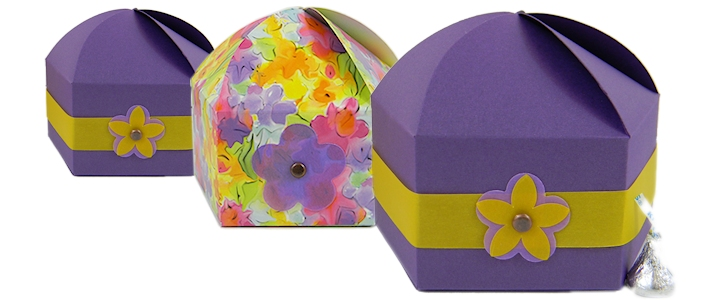 Decorative Favor Boxes - Decorative Gift Boxes Wholesale