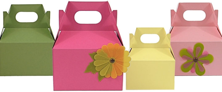Gable Boxes For Sale - Gift Boxes Small - Buy Favor Boxes