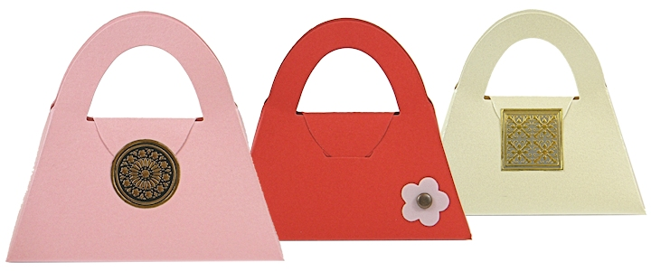 Mini Purse Shaped Favor Boxes For Sale - Buy Purse Boxes