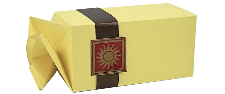 Paper Gift Box Manufacturer - Wholesale Paper Gift Boxes