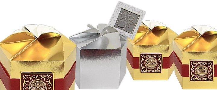 Party Favor Boxes Wholesale - Birthday Party Favor Boxes