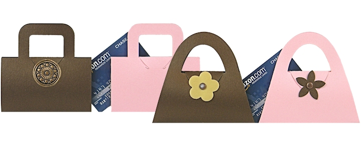 Retail Gift Card Holders - Buy Small Gift Boxes For Sale
