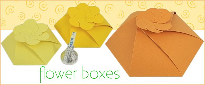 Small Packaging Boxes - Small Gift Boxes