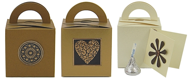 Small Wedding Favor Gift Boxes - Buy Wedding Favor Boxes