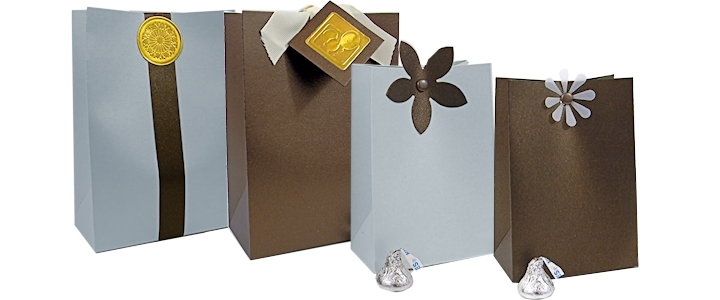Wholesale Gift Bags Boxes - Wedding Boxes