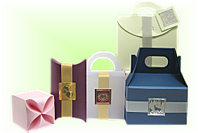 Wholesale Gift Boxes - Small Gift Boxes