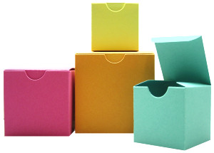 Wholesale Gift Packaging Supplies - Small Favor Boxes