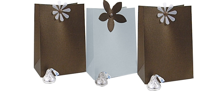 Wholesale Small Gift Boxes - Small Bag Box